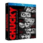 Chucky : Complete Collection