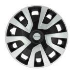16/pouces 40,64 cm avec syst/ème r/éflecteur N.V.S. 4/pi/èces argent/és Michelin 92007 Kit denjoliveurs Mod/èle 34
