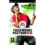 Tiger Woods PGA Tour 10 [PSP]