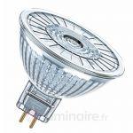 Osram Ampoule LED 4052899390034 12V GU5.3 3W = 20 W blanc chaud