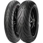 Pirelli 190/55 ZR17 (75W) Angel GT Rear M/C