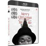 Merry christmas mr mo [Édition Collector Blu-ray + DVD] [Blu-Ray]