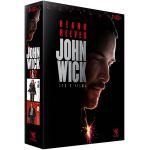 Coffret John Wick : John Wick 1 + John Wick 2