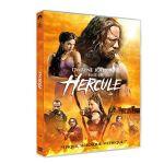 Hercule avec Dwayne Johnson