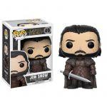 Funko Pop! Jon Snow Figurine Game of Thrones