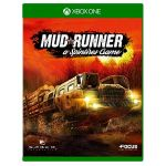 Mud Runner : a Spintires Game sur XBOX One