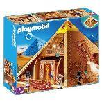 Playmobil 4240 - Pyramide égyptienne
