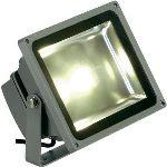 SLV by DECLIC 231112 - Projecteur extérieur LED Outdoor Beam 30 W blanc chaud
