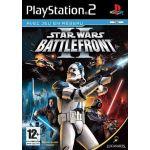 Star Wars : Battlefront 2 [PS2]