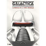 Coffret Battlestar Galactica - L'intégrale des 4 saisons