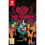 Jeu Switch MAD RAT DEAD [Switch]