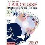 Le Petit Larousse 2007 [Windows]