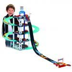 Klein / BOSCH Garage 5 niveaux avec rampe
