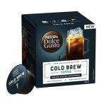 Nescafe Capsule café Dolce Gusto Cold Brew X12