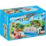 Playmobil 6672 Summer Fun - Espace boutique et fast-food