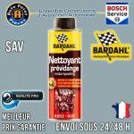 Bardahl Nettoyant previdange BARDAHL 300 ml