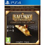 Railway Empire Complete Collection (PS4) [PS4]