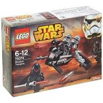 Lego 75079 - Star Wars : Shadow Troopers