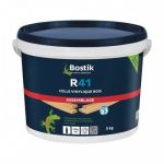 Bostik Colle vinylique prise lente 5 kg - R64 -