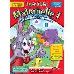 Lapin Malin Maternelle 1 - Le Monde Enchanté de Lapin Malin ! + Karaoké de Rémi [Windows, Mac OS]