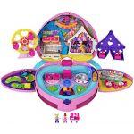 Mattel Polly Pocket - Fête foraine transportable