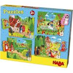Haba 304701, Puzzle