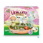Tomy My fairy garden - le jardin de licorne