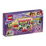 Lego 41129 - Friends : La camionnette à hot-dogs du parc d'attractions