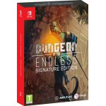 Just for Games Dungeon Of The Endless : Signature Edition