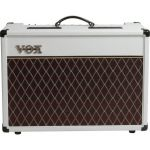VOX AC15C1-WB Ltd - White Bronco