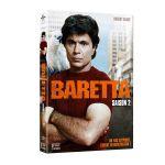 Baretta - Saison 2