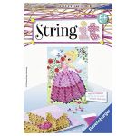 Ravensburger String It mini : Princesse