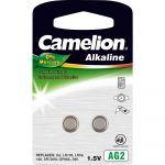 Camelion Pile bouton LR 59 alcaline(s) 25 mAh 1.5 V 2 pc(s)