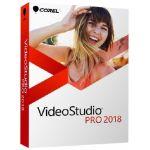 VideoStudio 2018 Pro, Logiciel [Windows]