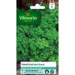 Vilmorin Persil frise vert fonce