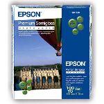 Epson C13S041330 - Papier photo Premium Semigloss 251 g/m² (10 cm x 8 m)
