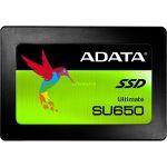 Adata ASU650SS-240GT-C - SSD Ultimate SU650 240 Go SATA 6Gb/s
