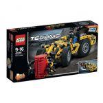 Lego 42049 - Technic : La chargeuse de la mine
