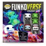 Funko Board Games Pop verse: The Nightmare Before Christmas 100 Standard more tools