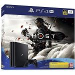 Sony Ps4 Pro 1to + Ghost Of Tsushima - Bundle