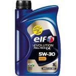 Elf Huile moteur Evolution Full-Tech C4 5W30 Diesel 1 L