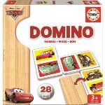 Educa Domino Cars