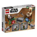 Lego 75238 Star Wars Action Battle L'assaut d'Endor