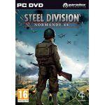 Steel Division Normandy 44 sur PC