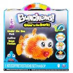 Spin Master Coffret Bunchems animaux phosporescents