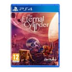 The Eternal Cylinder (Playstation 4) [PS4]