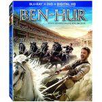 Ben-Hur - De Timur Bekmambetov