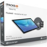 Huawei Tablette Android Pack M5 10'' 32Go + carte 128Go