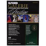 Ilford Papier Galerie Prestige 260g A4 25F Brillant