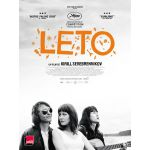 Leto [Coffret prestige - Blu-Ray + DVD]